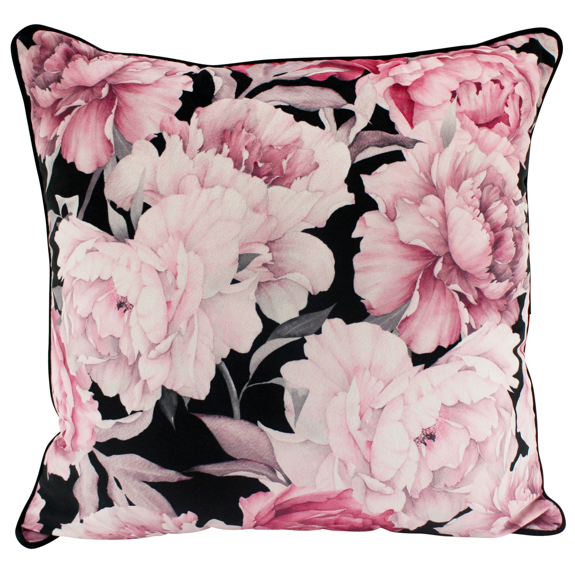 Ally Eden Velvet Scatter Cushion