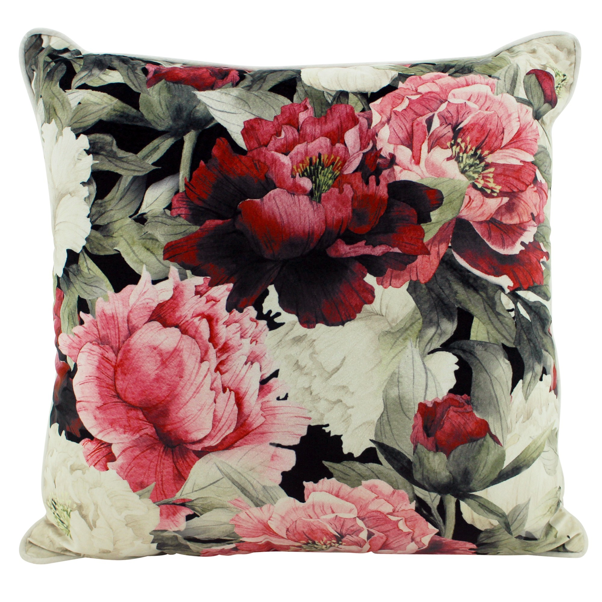 Ally Dorset Velvet Scatter Cushion