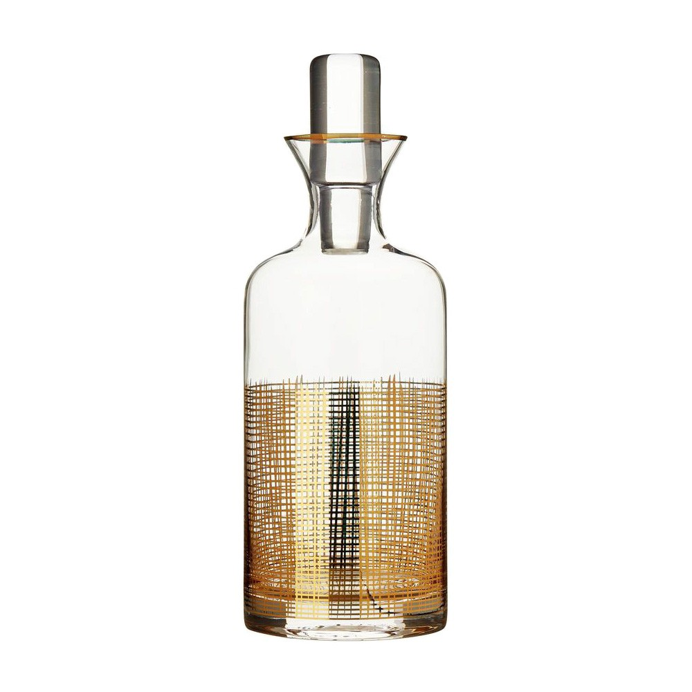 Mariz Glass Decanter, Type B