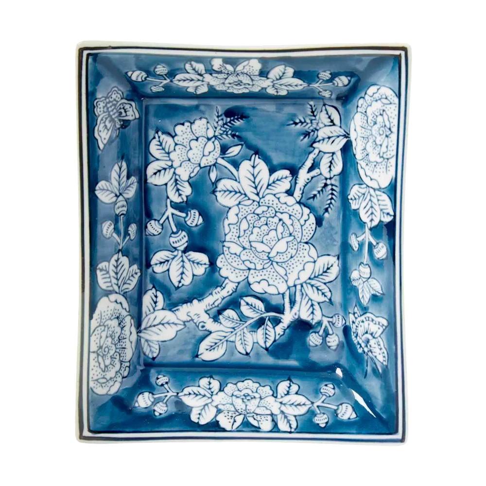 Camille Ceramic Trinket Dish