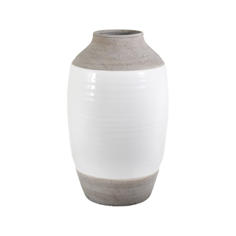 Arun Ceramic Vase, Large