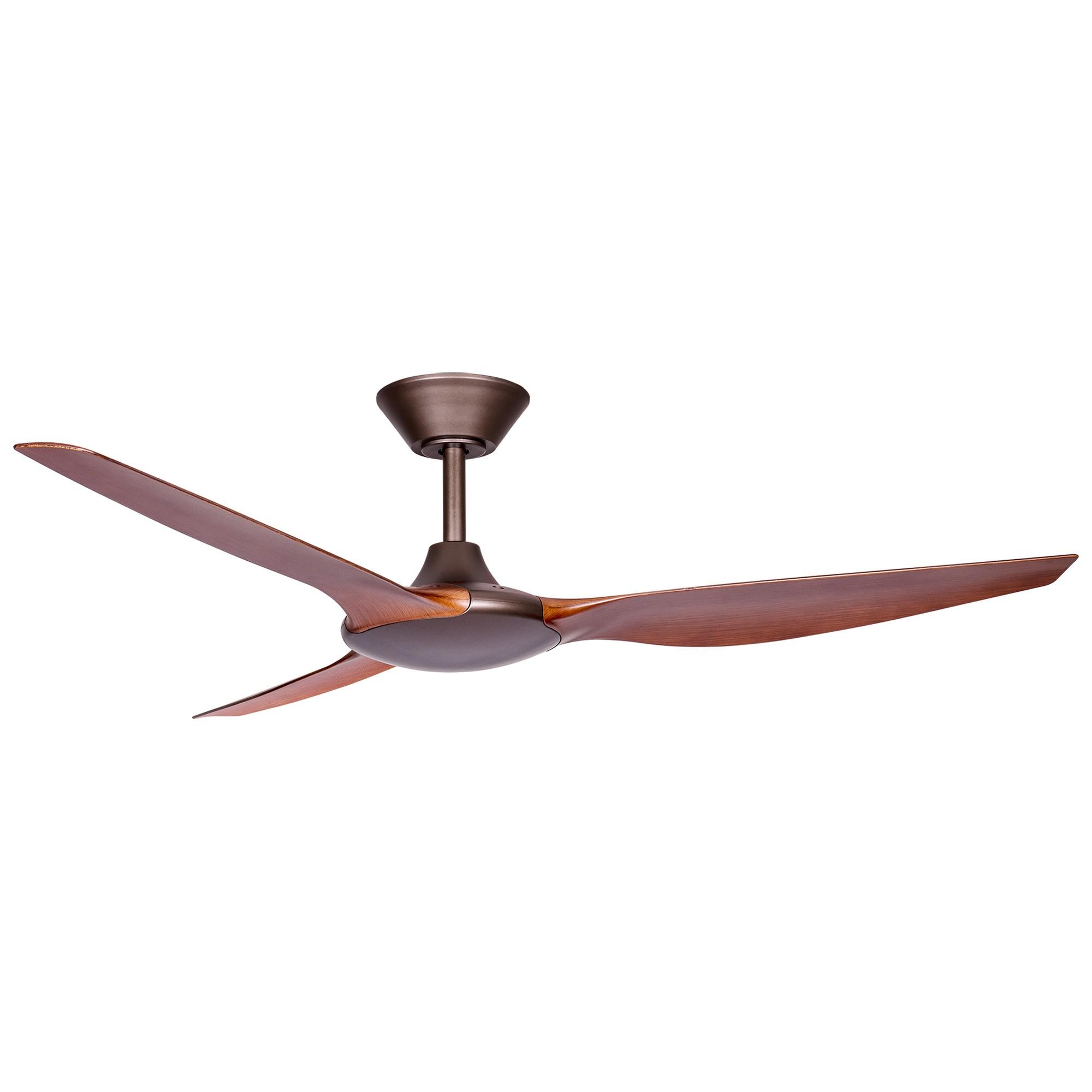 Threesixty Delta Commercial Grade DC Ceiling Fan, 142cm/56