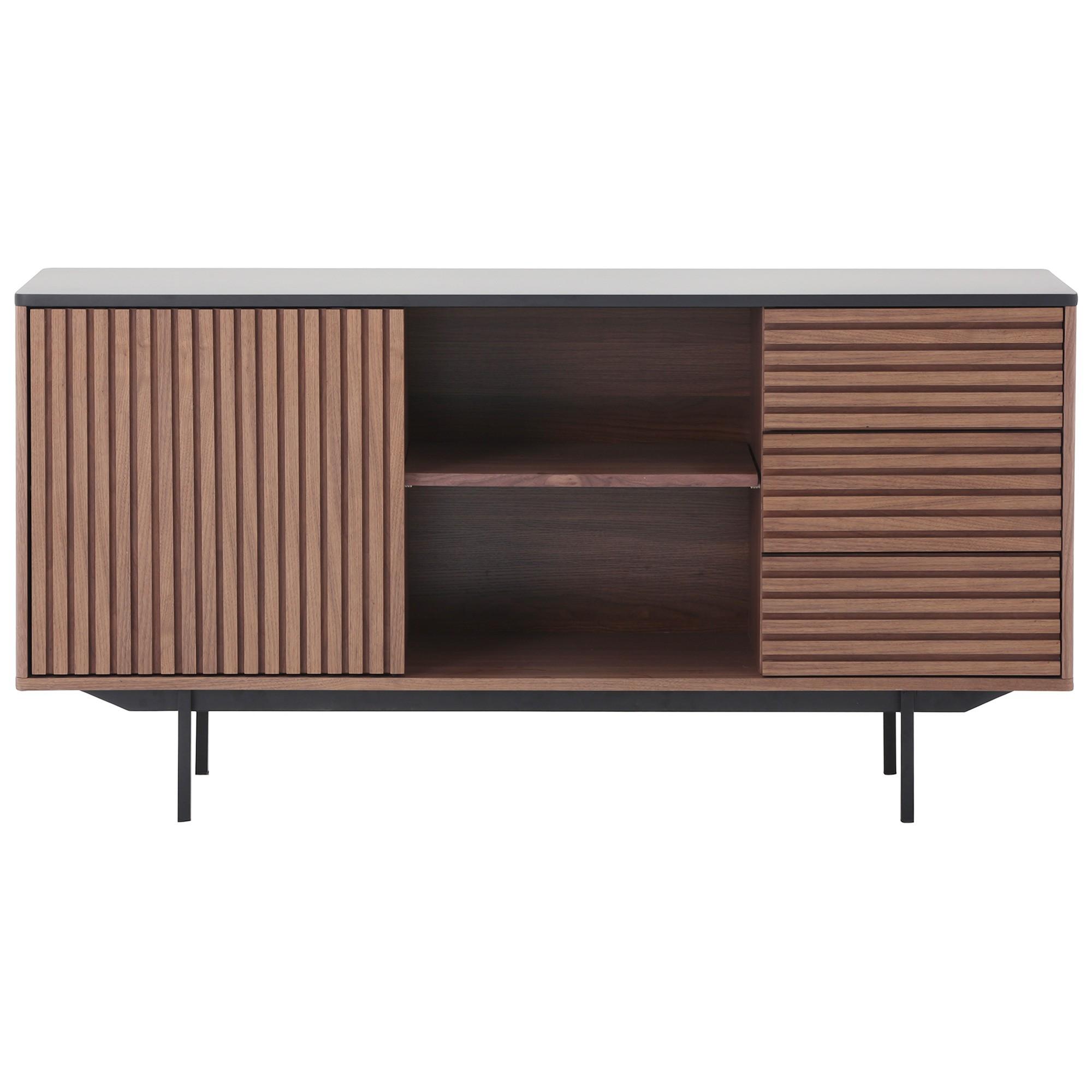 Tozzi Wood & Metal Sideboard, 160cm