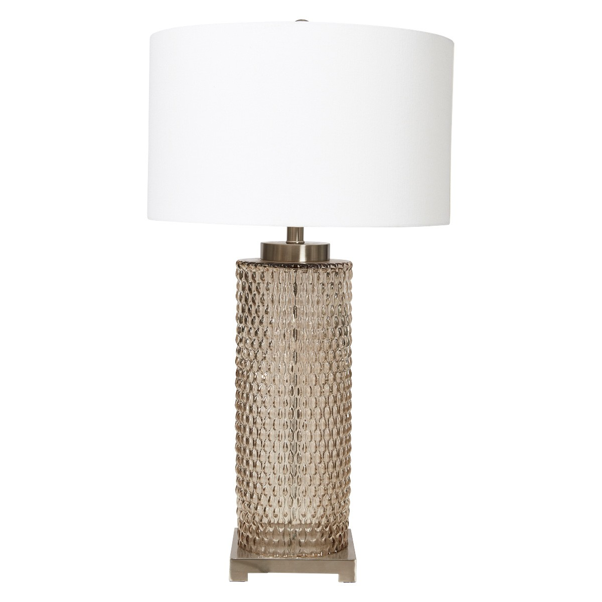Elle Glass Table Lamp