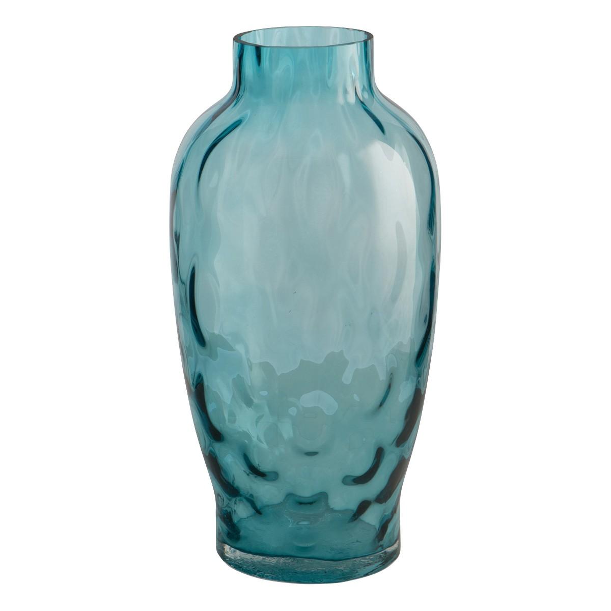 Ramsy Glass Vase, Large