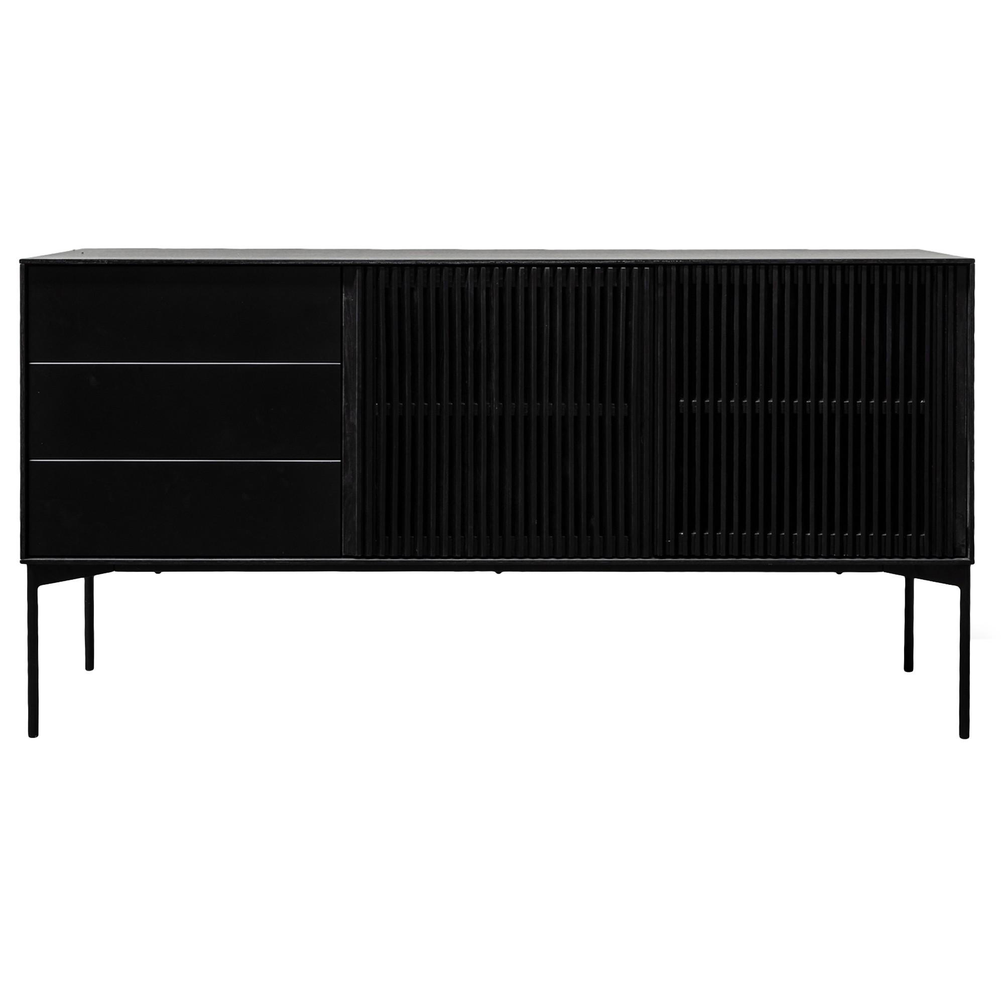 Barossa 2 Door 3 Drawer Sideboard, 160cm
