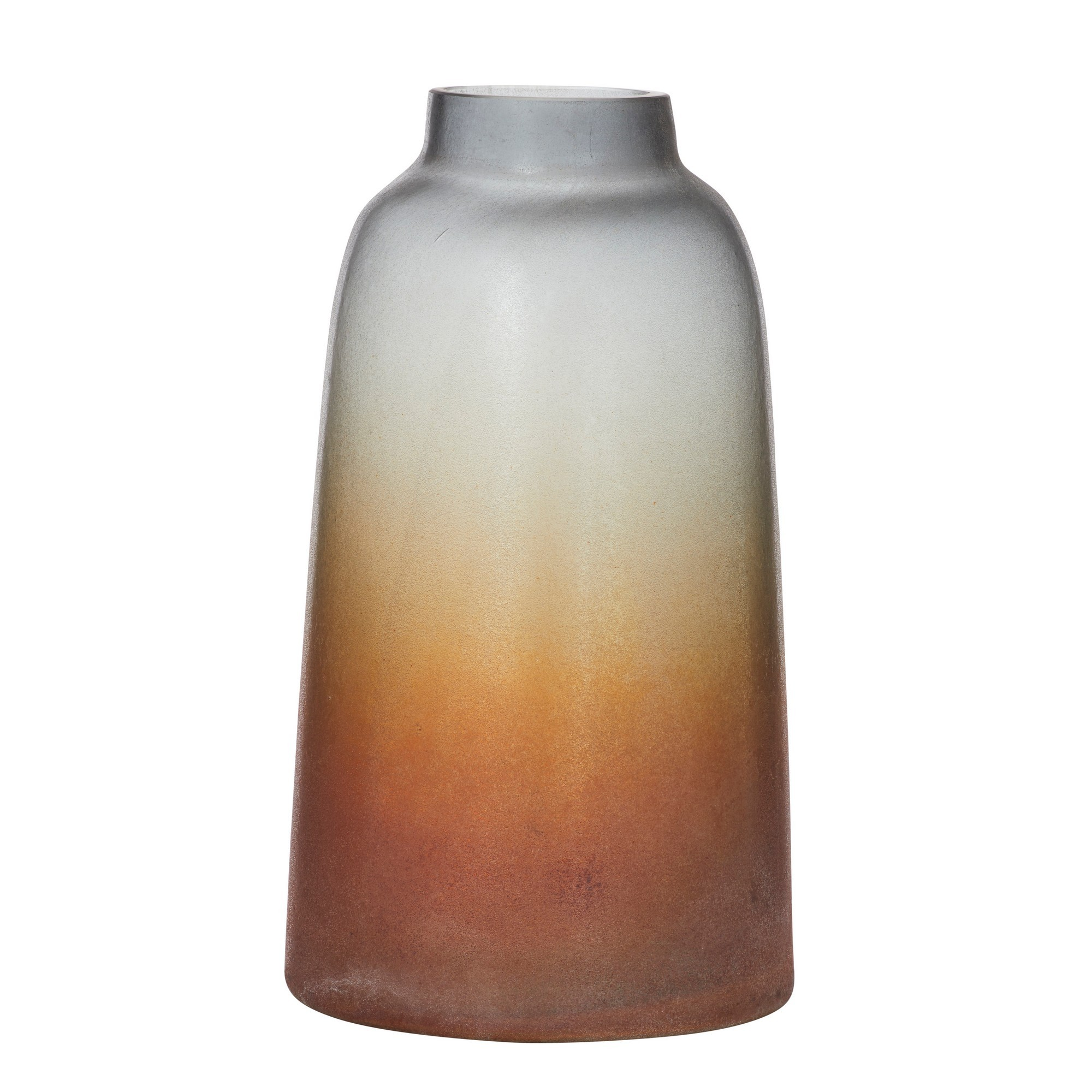 Celestia Glass Vase, Large
