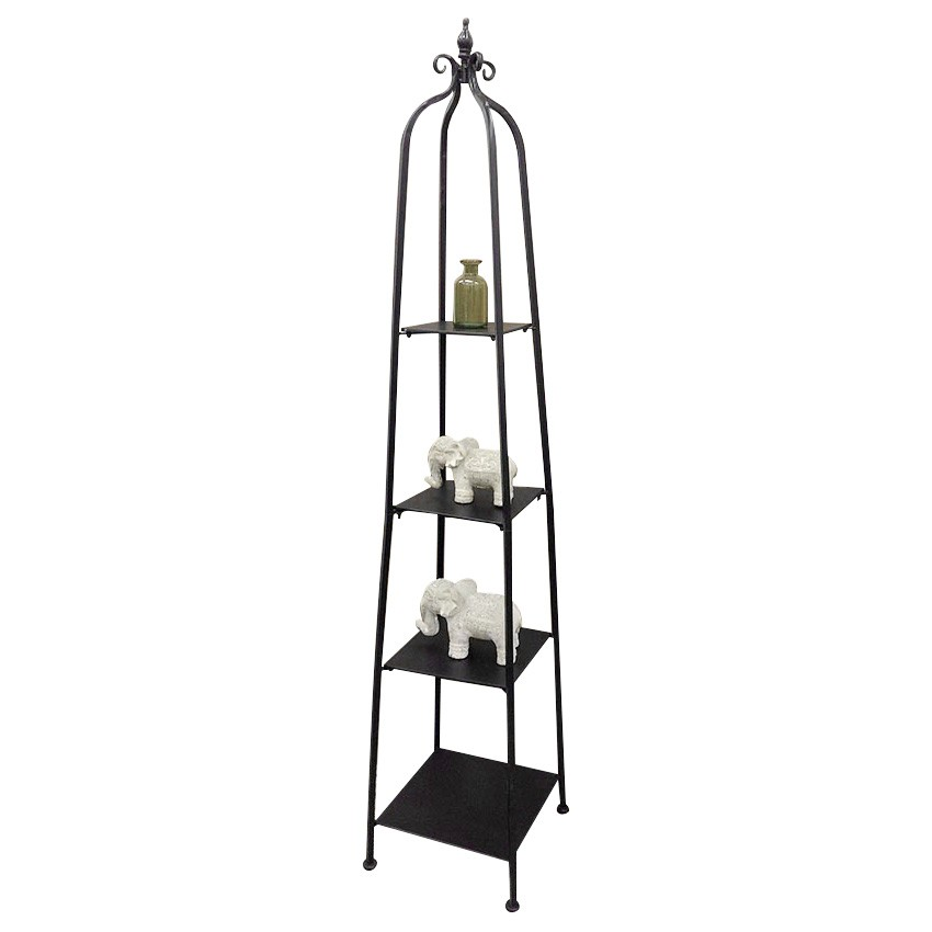 Imperial Iron Plant Stand