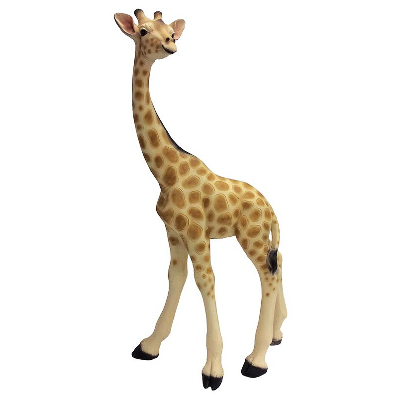 Ellie Giraffe Ornament Figurine