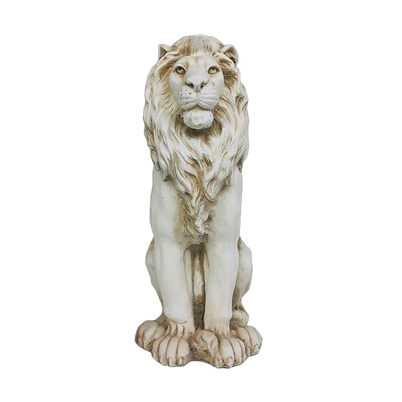 Kito Lion Sculpture