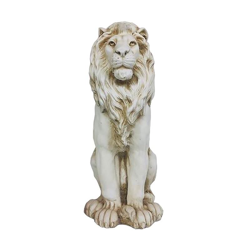 Kito Lion Sculpture