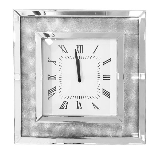 Main Wall Clock, 50cm