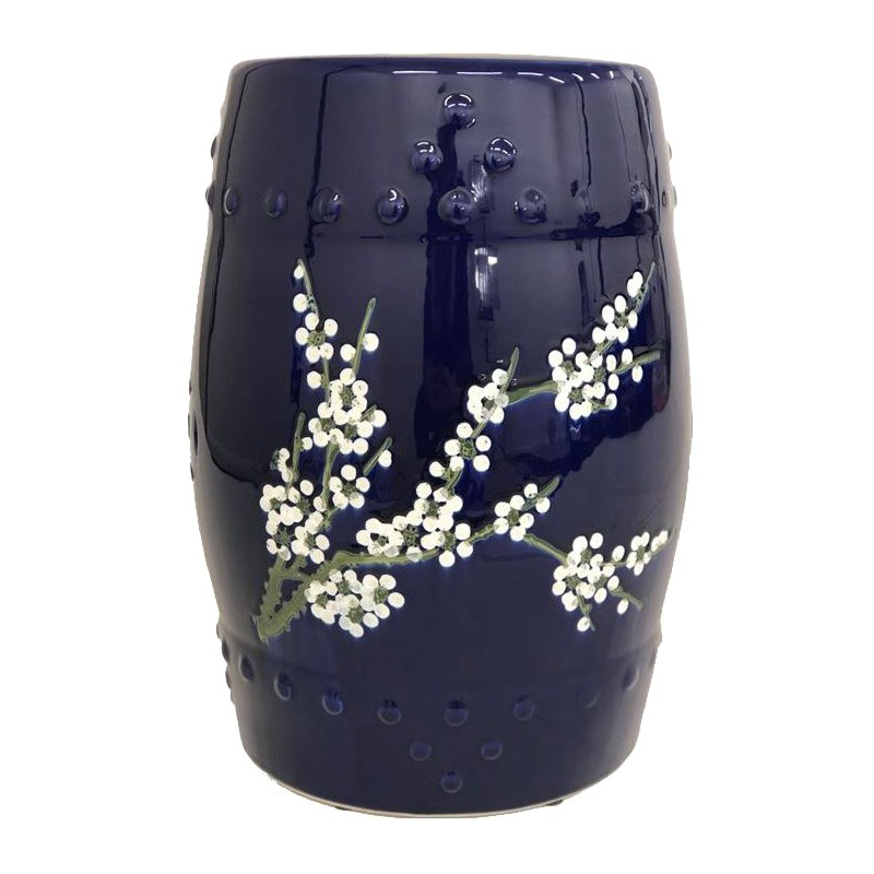 Doris Ceramic Stool