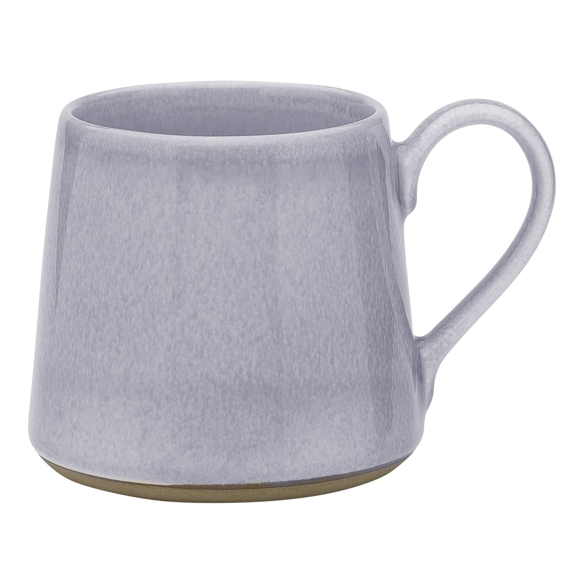 Ecology Juna Stoneware Mug, Dewberry