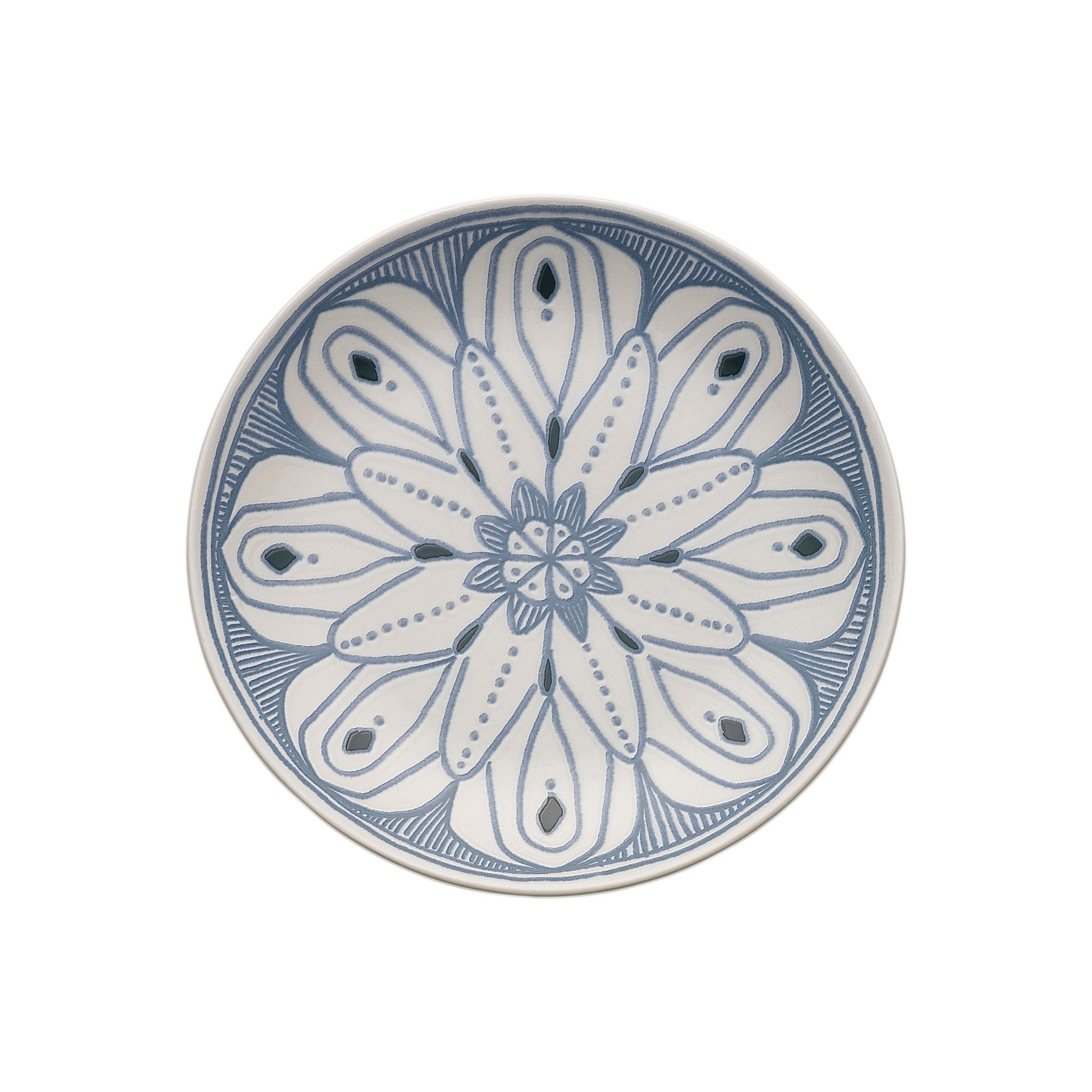 Ecology Oasis Stoneware Side Plate