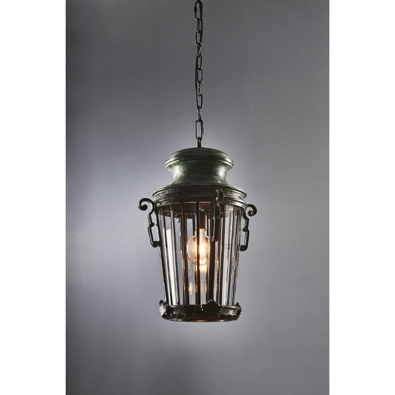 Vaucluse Metal Pendant Light