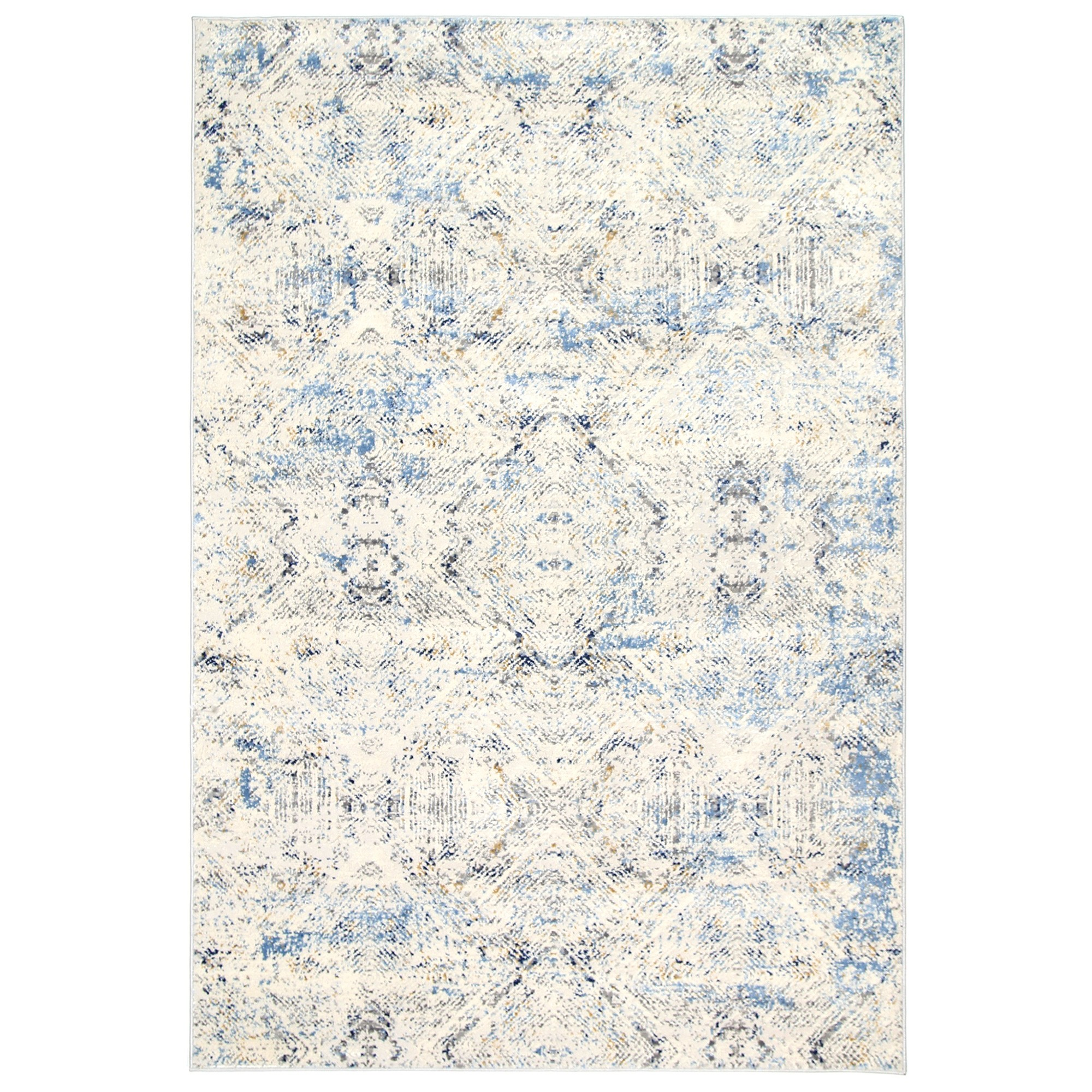 Expressions No.05 Transitional Rug, 400x300cm