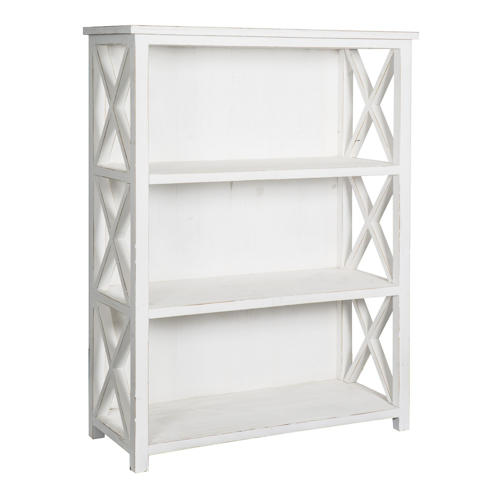 Avalon Wooden Bookcase