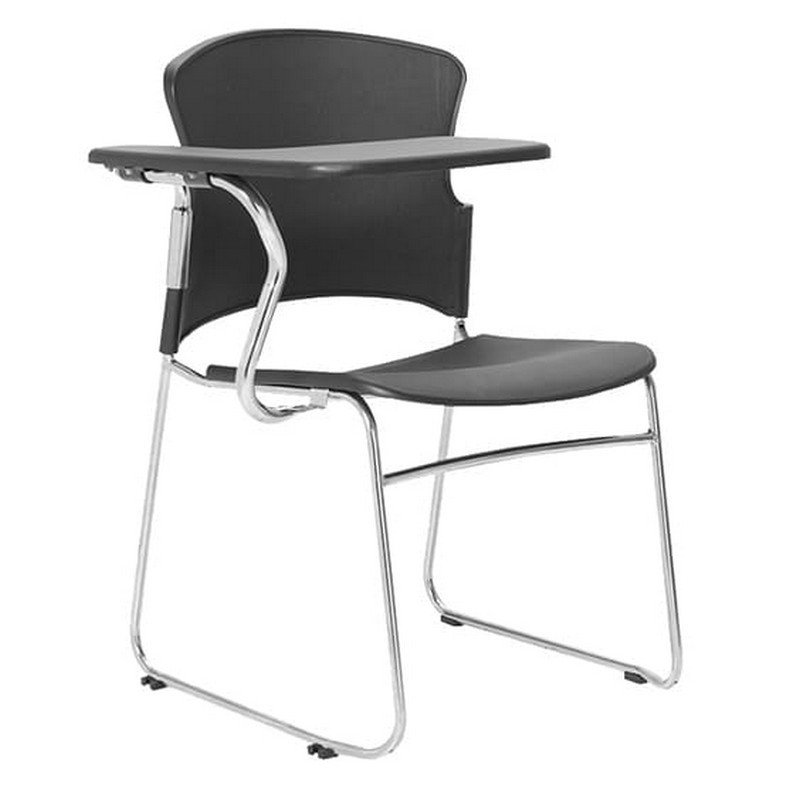Focus Lecture Chair, Right Hand Tablet