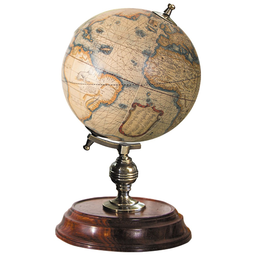 Swindon Tabletop Globe