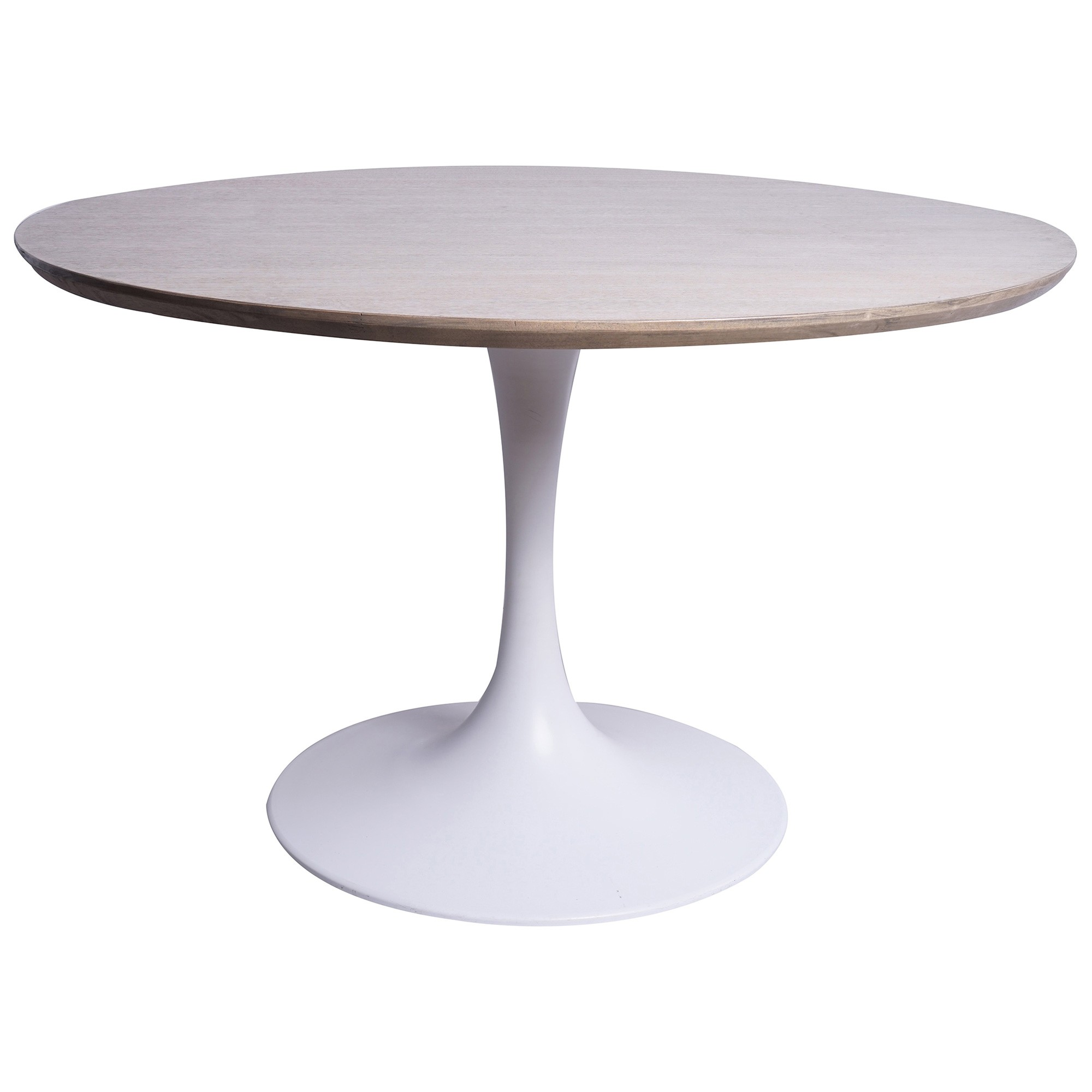 Trevalsa Round Dining Table, 120cm
