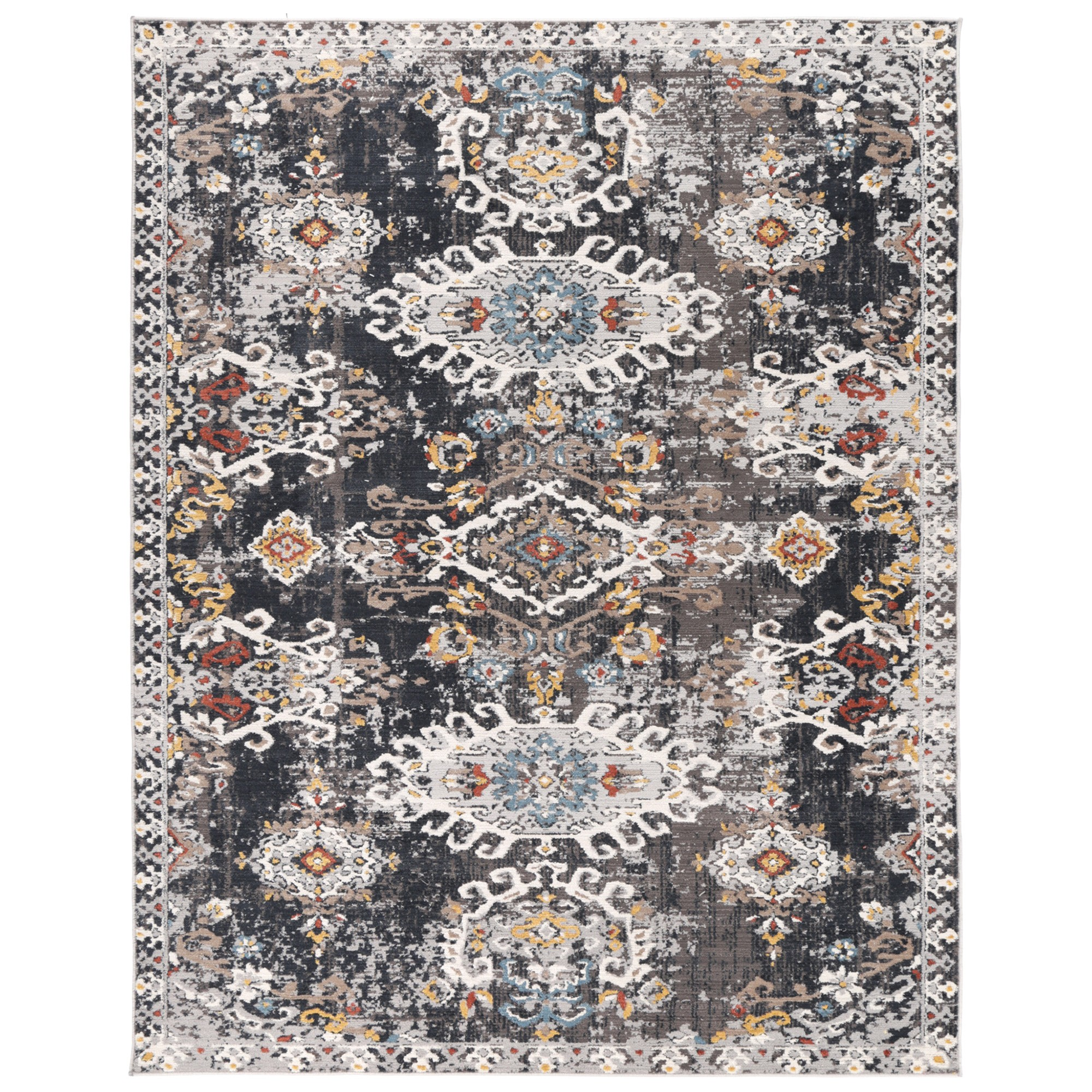 Havana No.01 Transitional Oriental Rug, 380x280cm