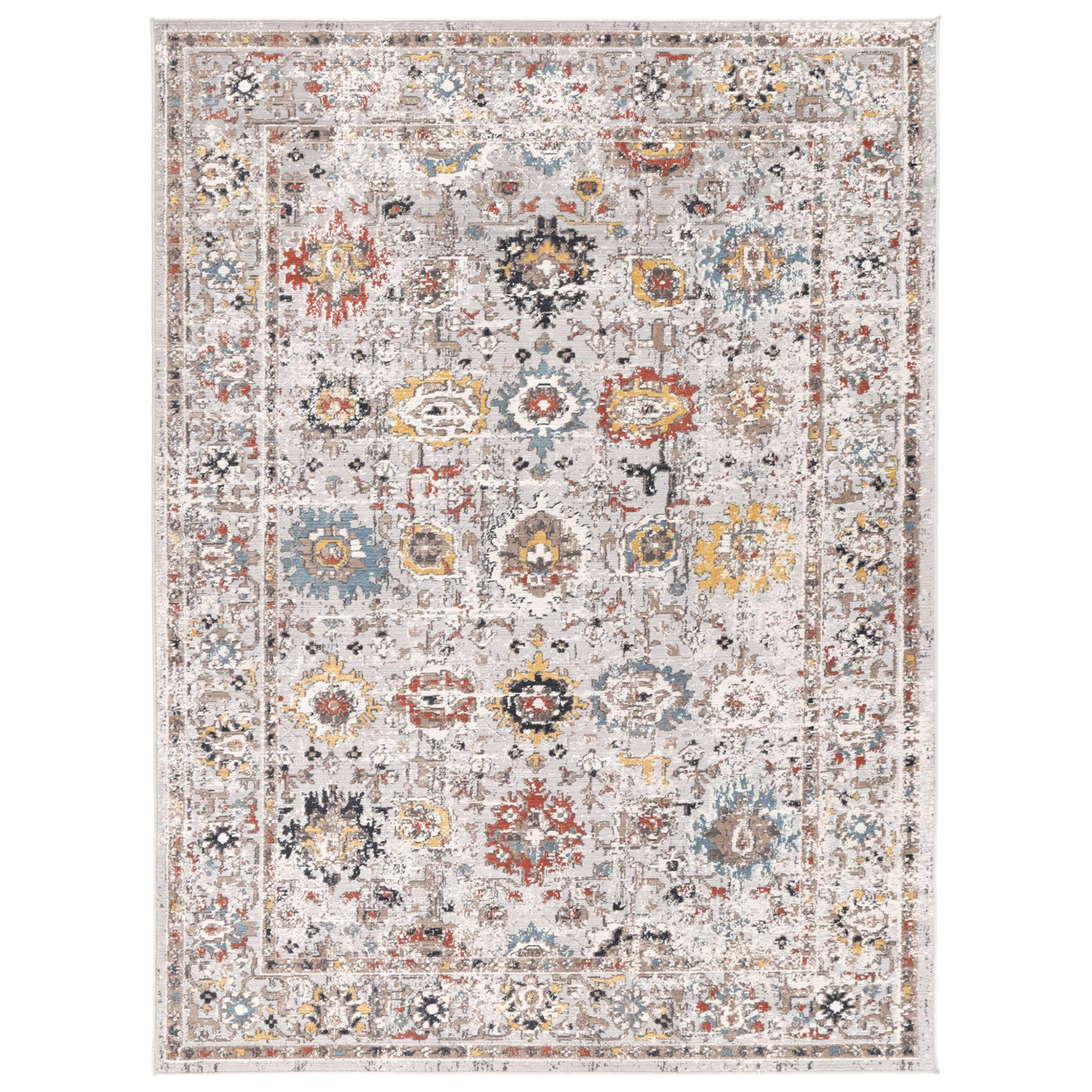 Havana No.03 Transitional Oriental Rug, 380x280cm