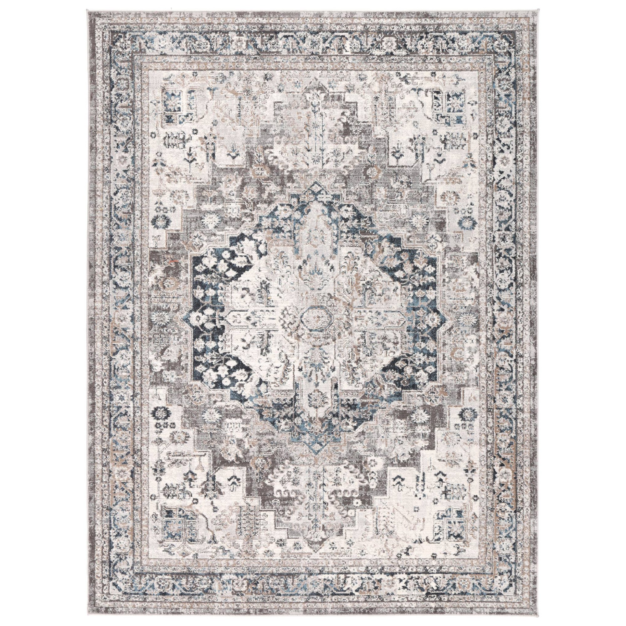 Havana No.05 Transitional Oriental Rug, 380x280cm