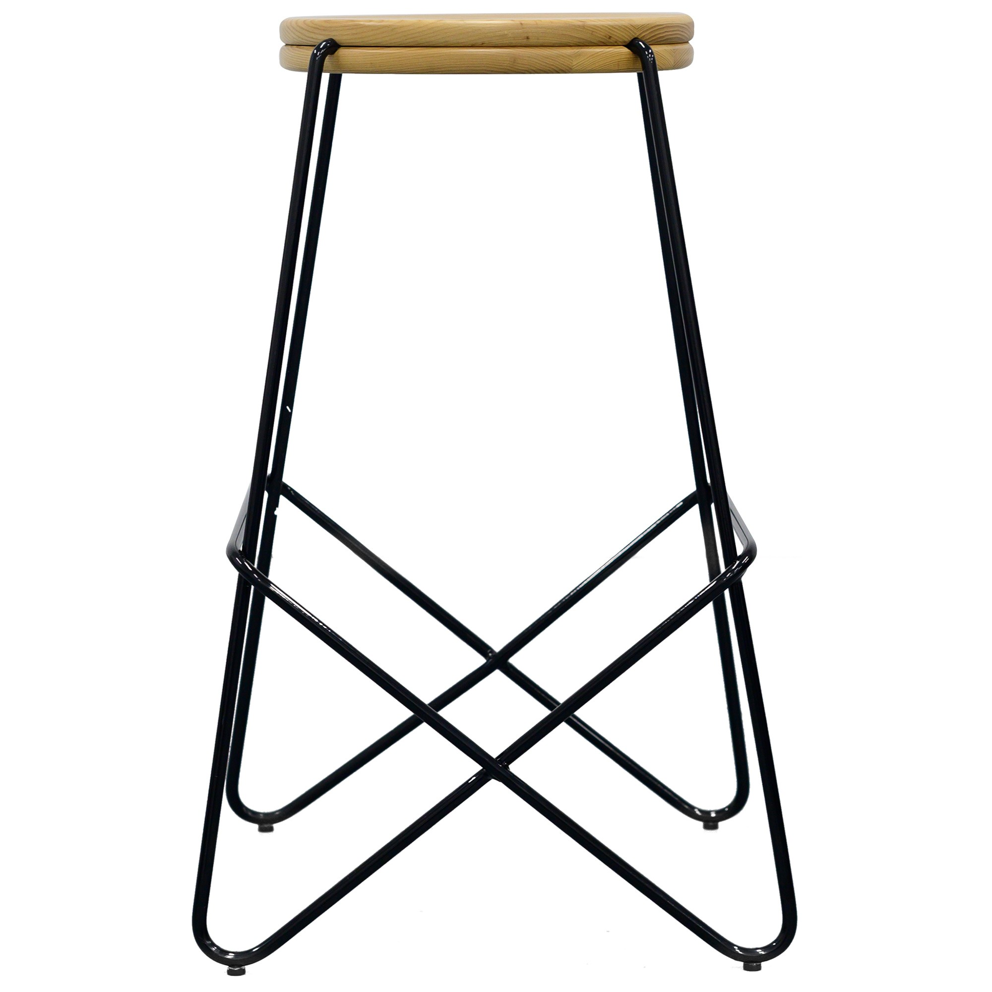 Lark Metal Counter Stool