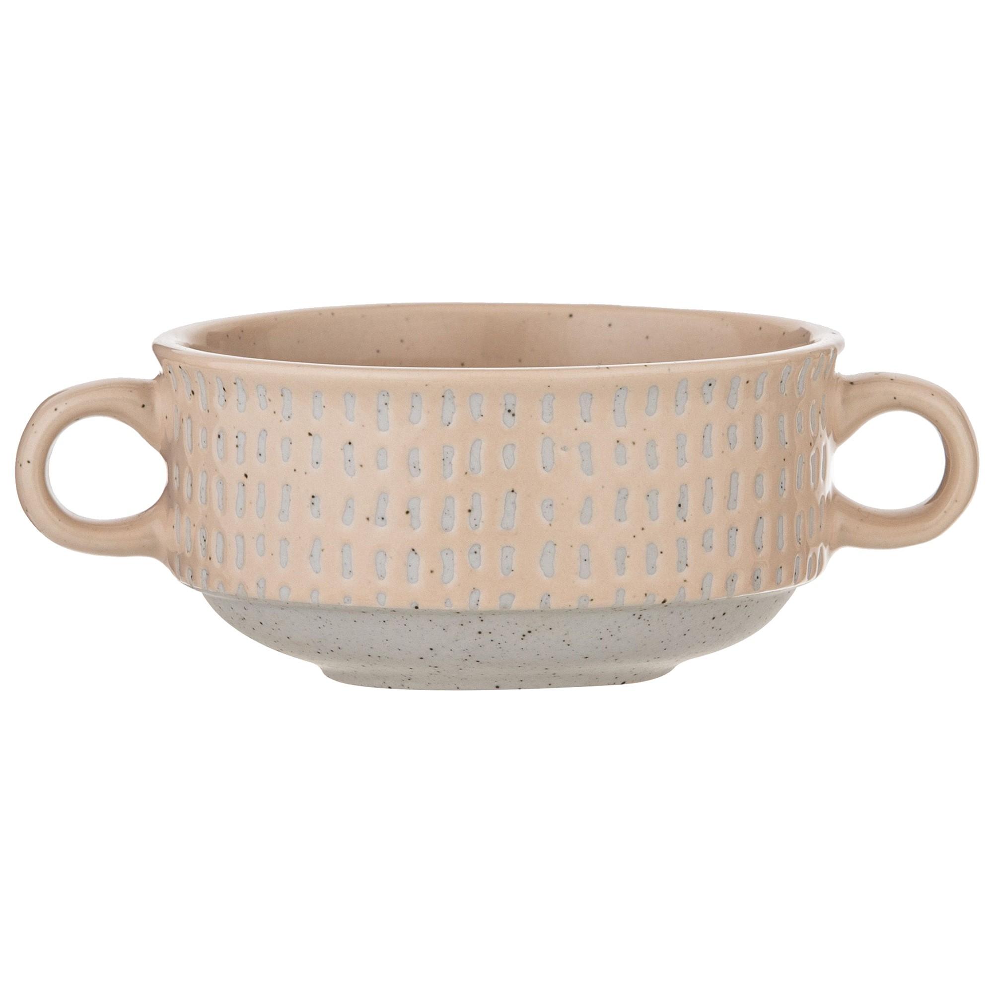 Kitson Ceramic Ramekin, Blush