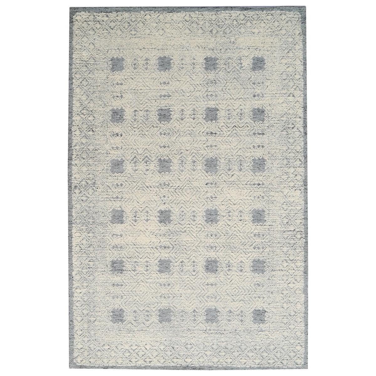 Newcastle Handmade Wool Rug, 160x110cm