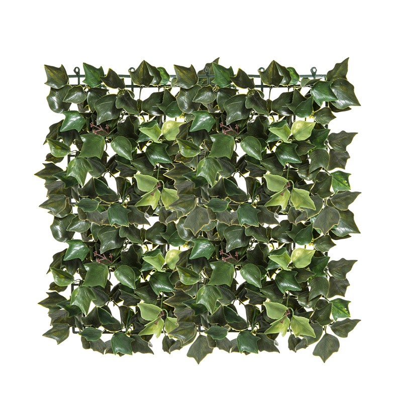Artificial Ivy Wall Mat, 50cm