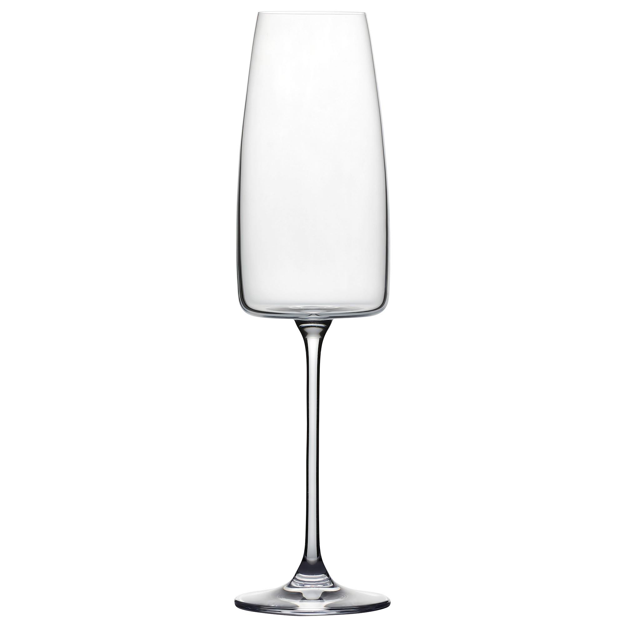 IVV Cortona Champagne Glass, Set of 6
