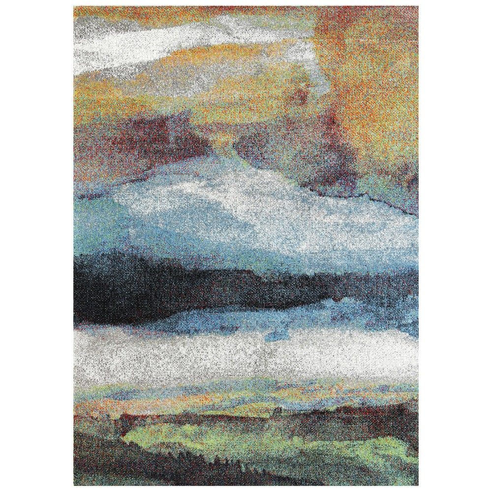 Madison River Modern Rug, 160x230cm
