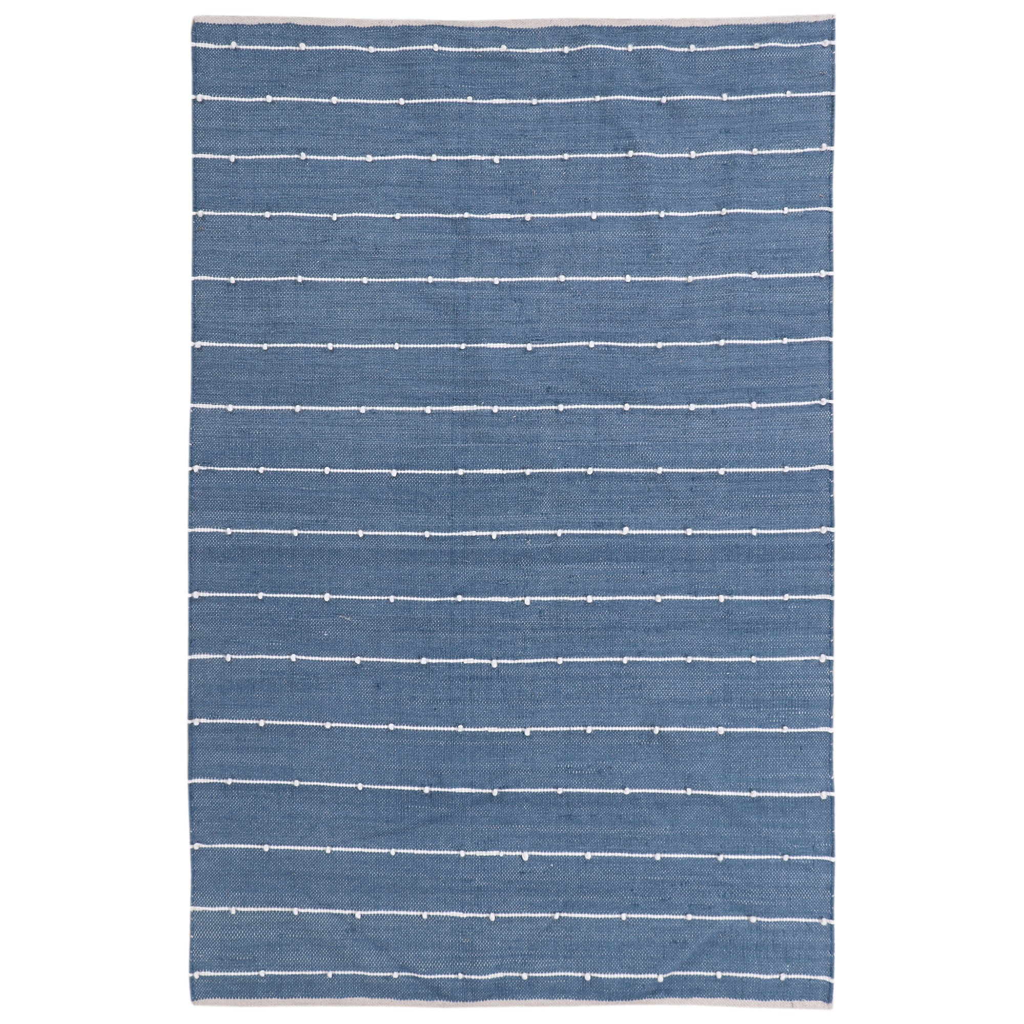 Ambience Hand Woven Wool Rug, 230x160cm