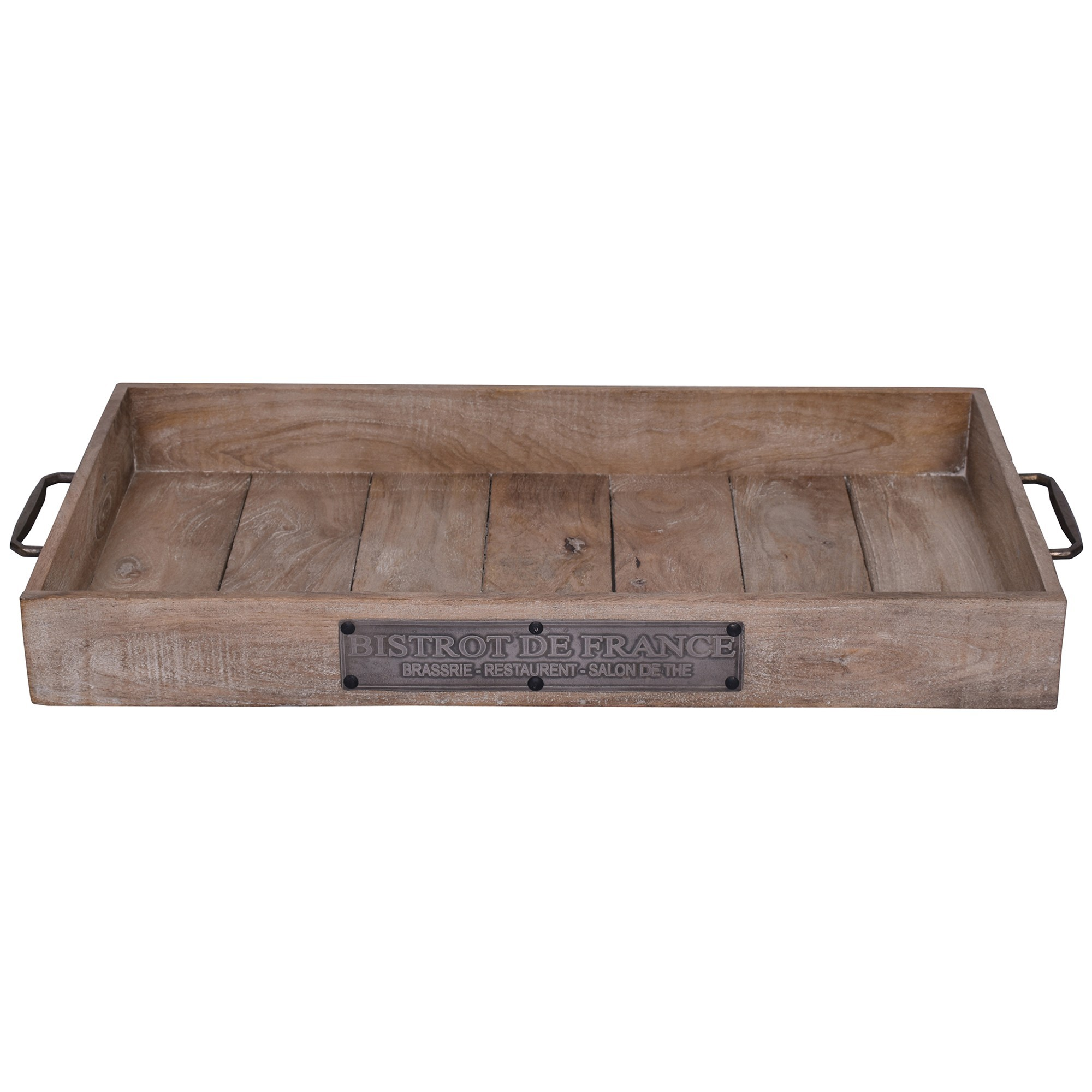 Grantham Mango Wood Tray