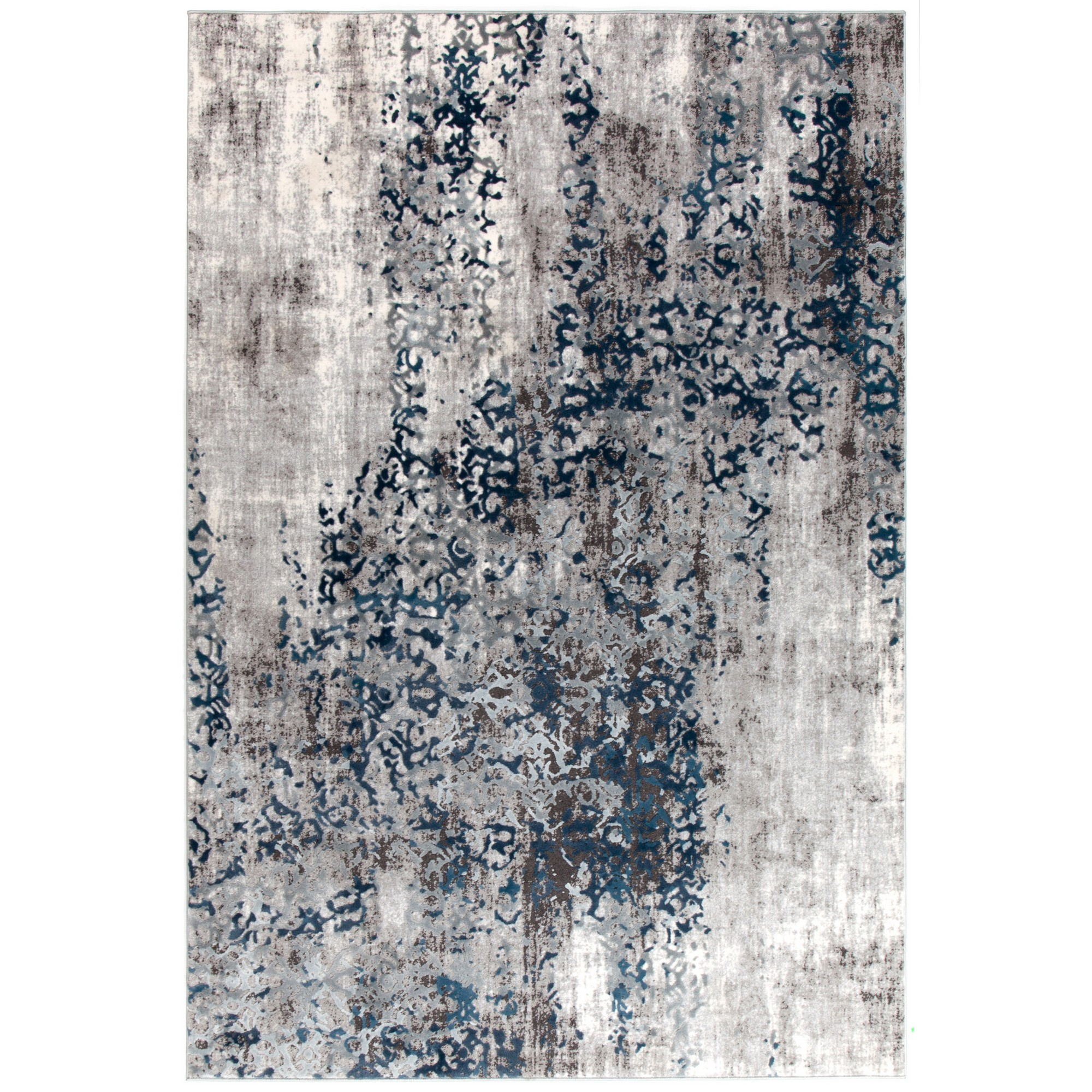 Kendra Annika Distressed Timeless Rug, 240x330cm