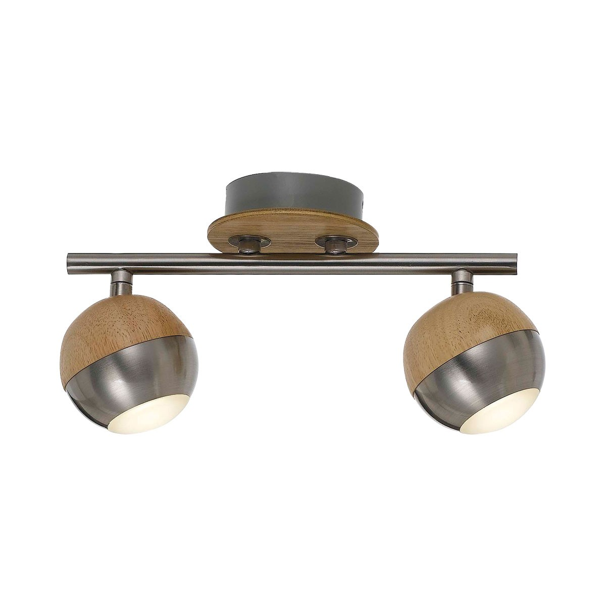 Kuran LED Bar Spotlight, 2 Light