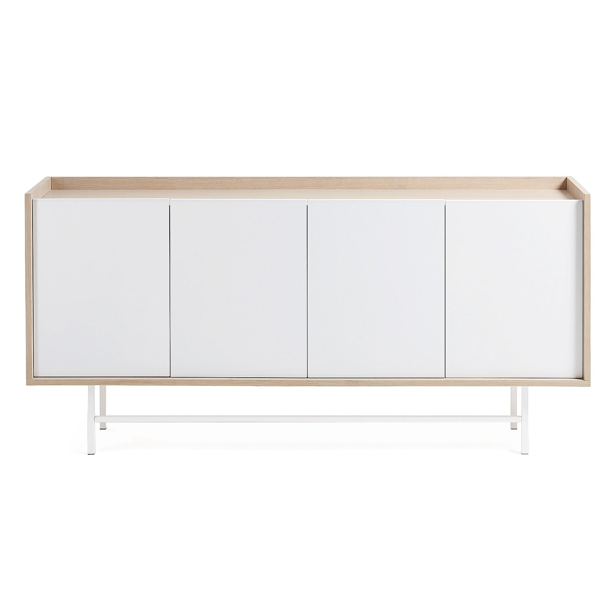 Buxton 4 Door Sideboard, 170cm
