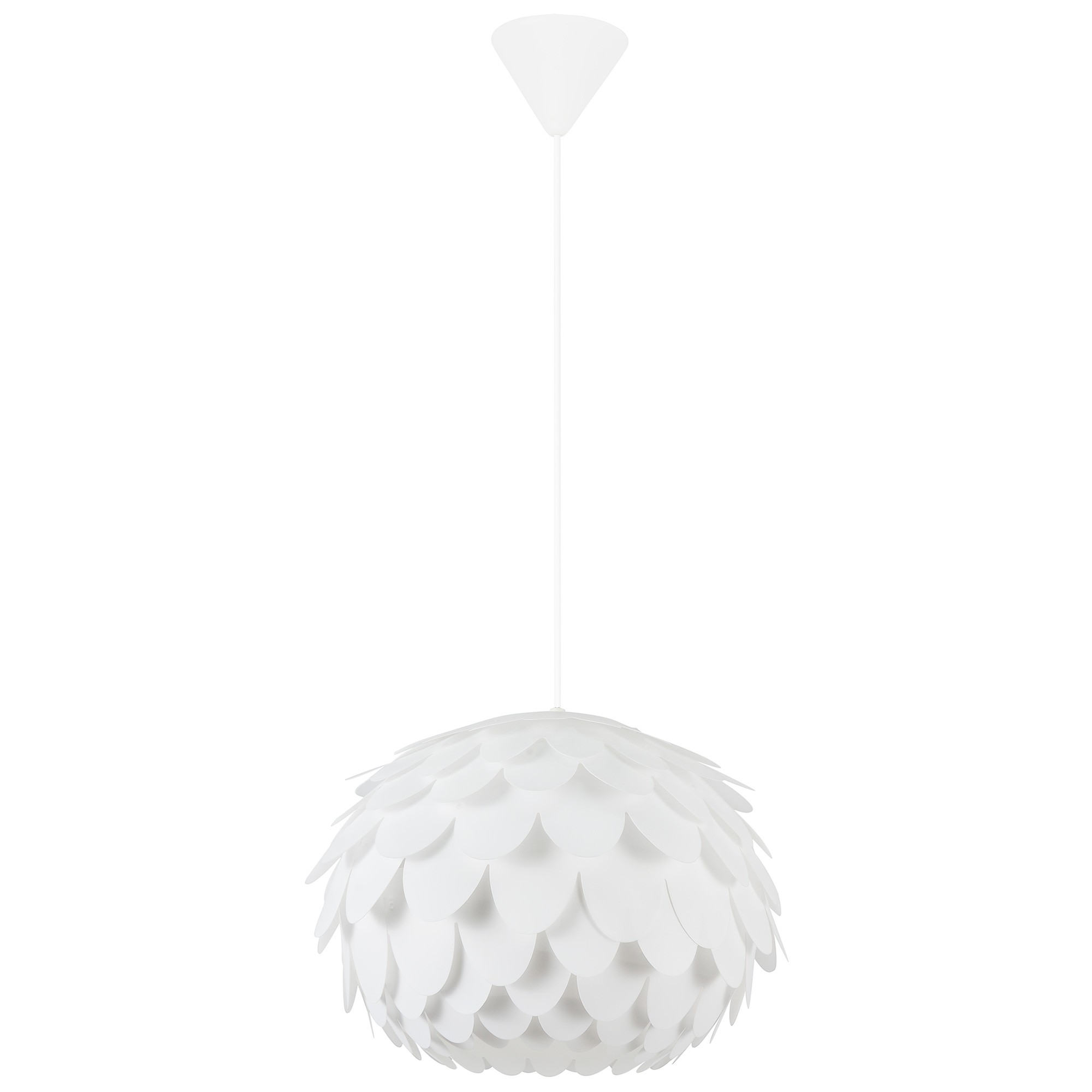 Melito Pendant Light, Ball