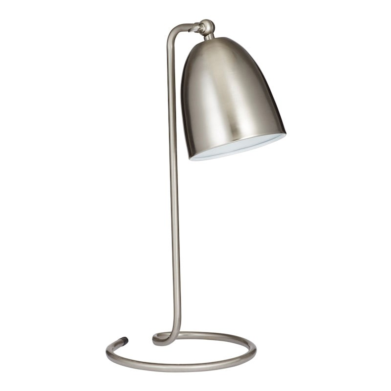 Magnus Metal Table Lamp