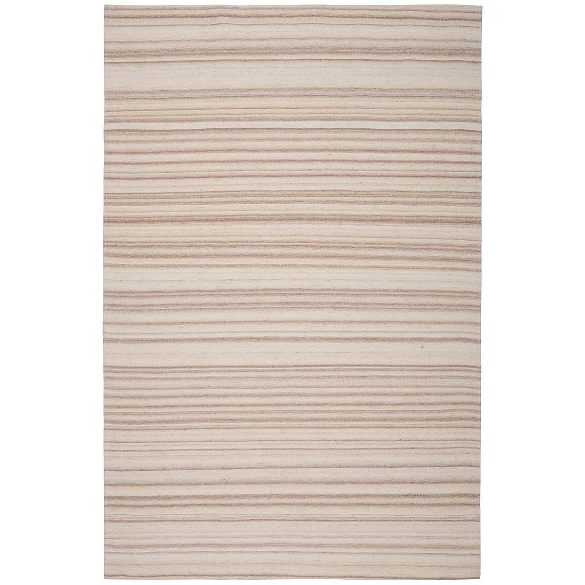 Marble Modern Wool Rug, 230x160cm, Sandstone
