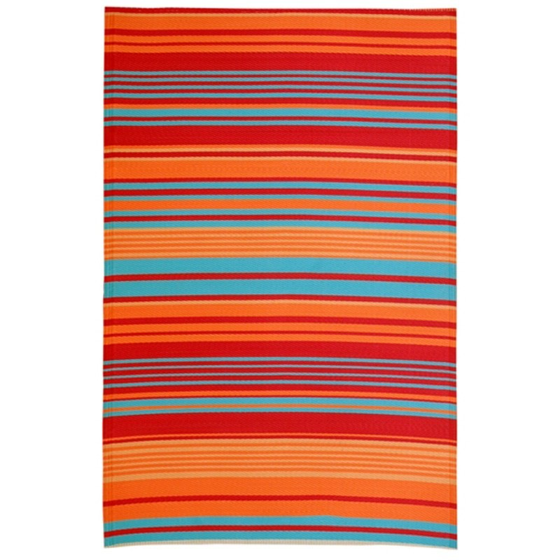 Malibu 180x270cm Reversible Outdoor Rug