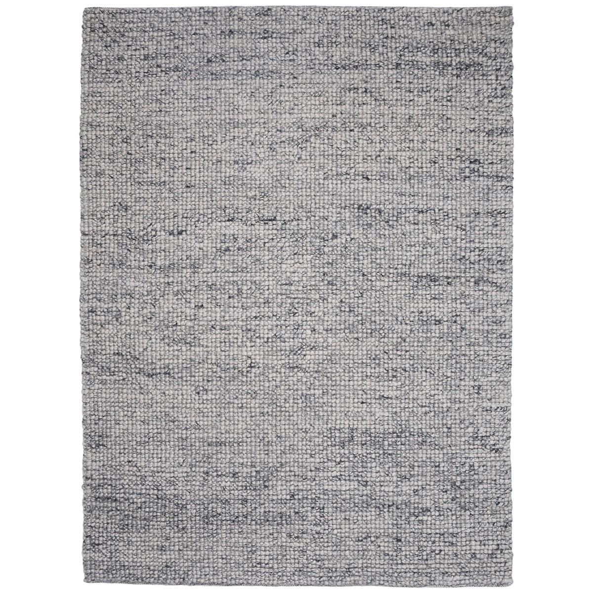 Modern Berber Handwoven Wool Rug, 160x120cm, Hotham