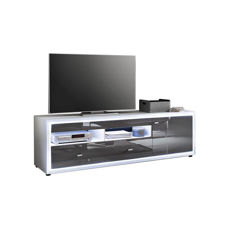 Mayo 1 Door 2 Drawer TV Unit, 190cm