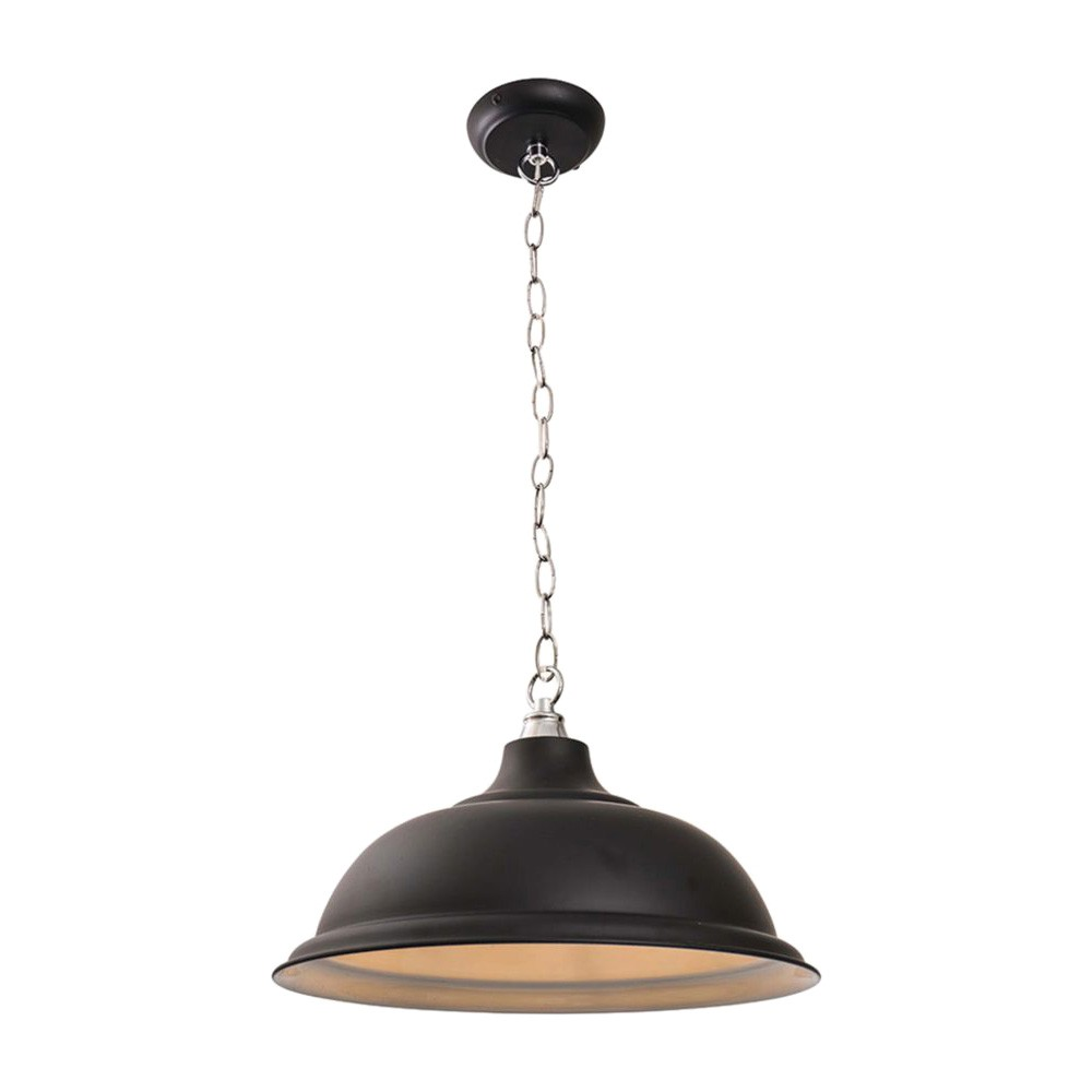 Newport Metal Pendant Light
