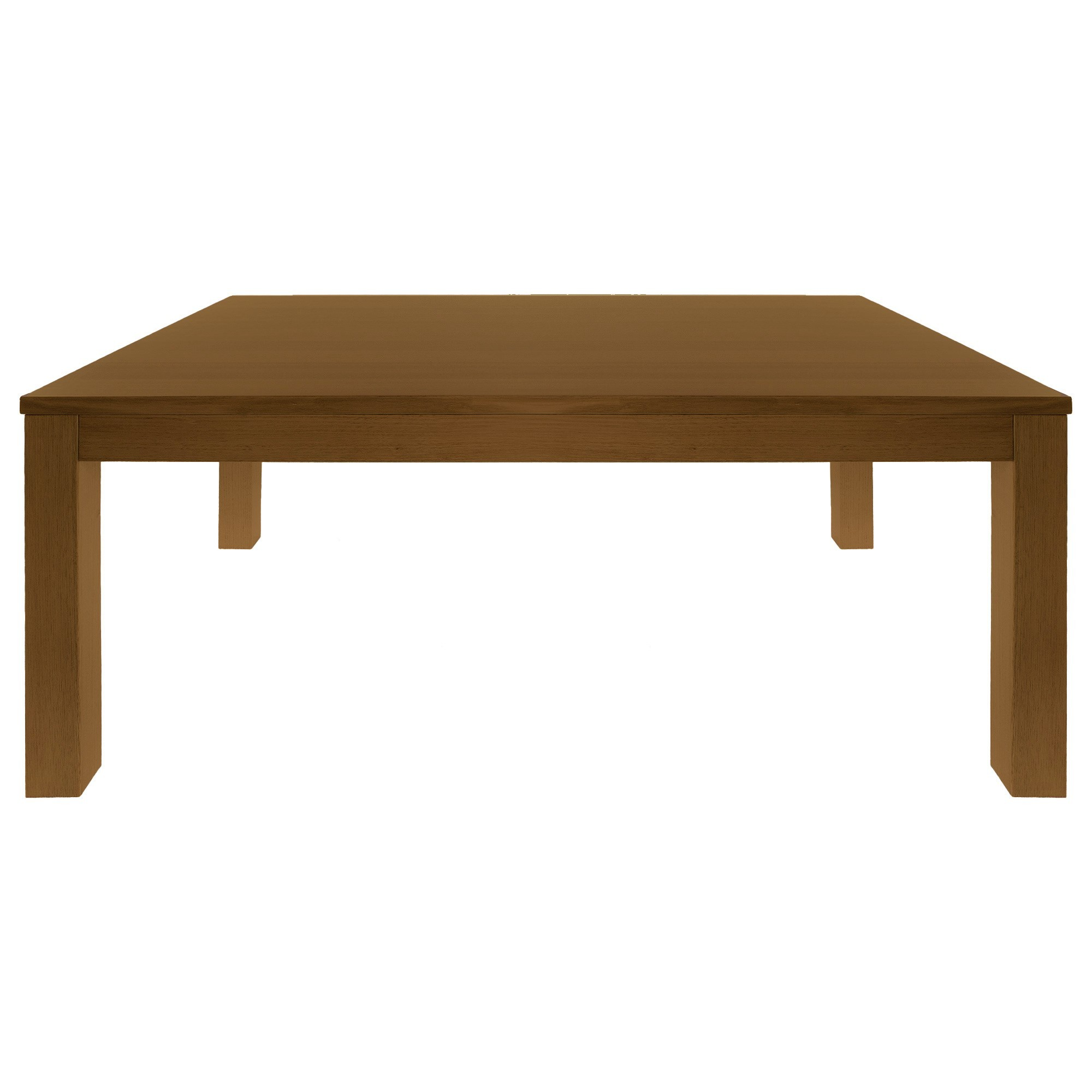 Moselia Tasmanian Oak Timber Dining Table, 210cm, New English Oak