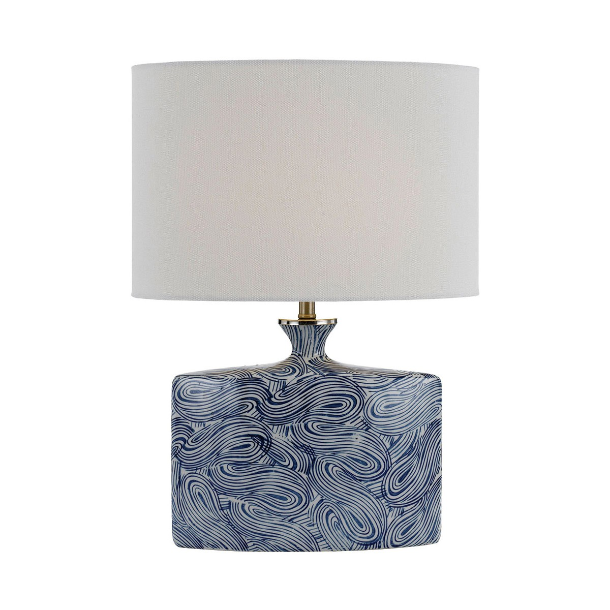 Nakato Ceramic Base Table Lamp