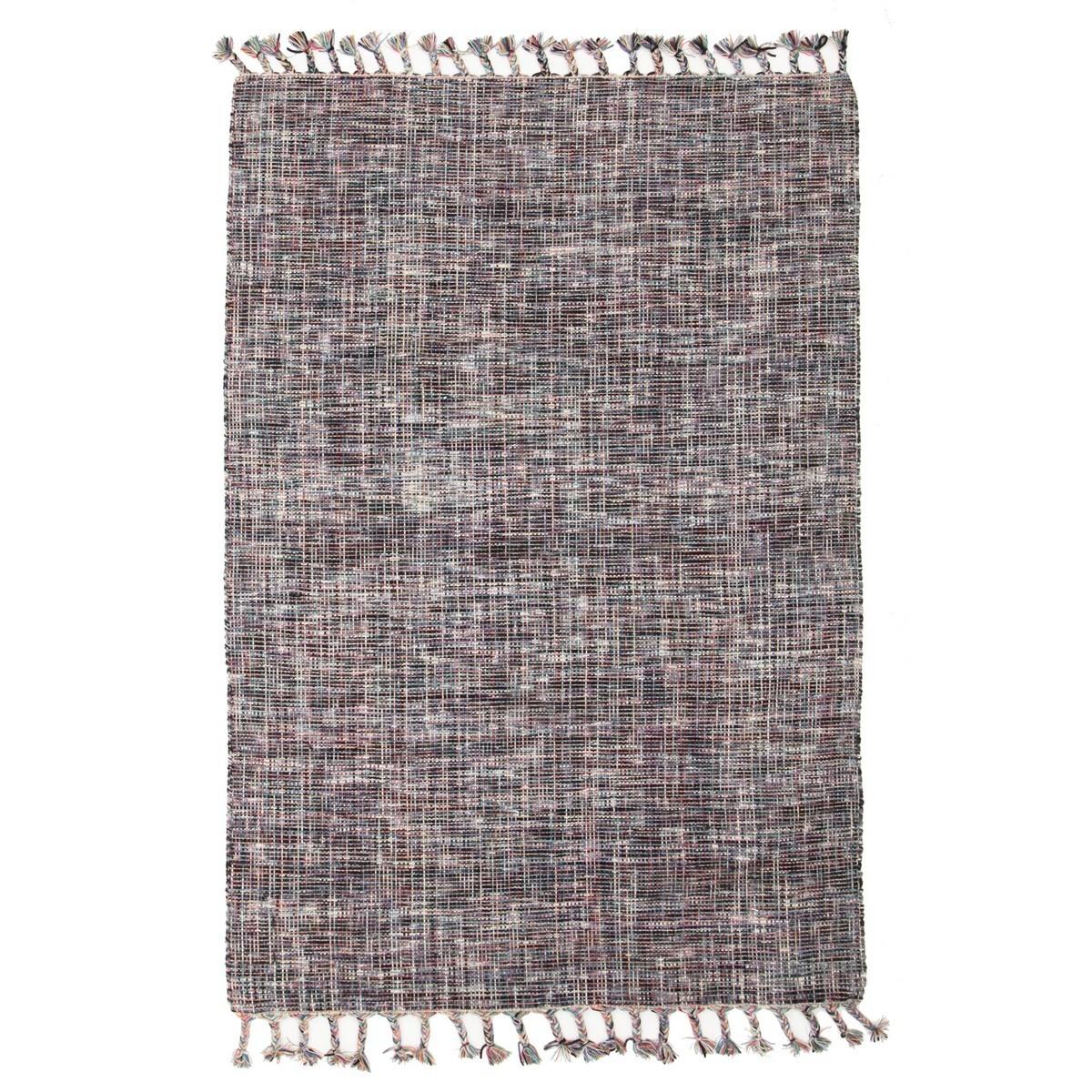 Nordic Pristine Wool Rug, 280x190cm