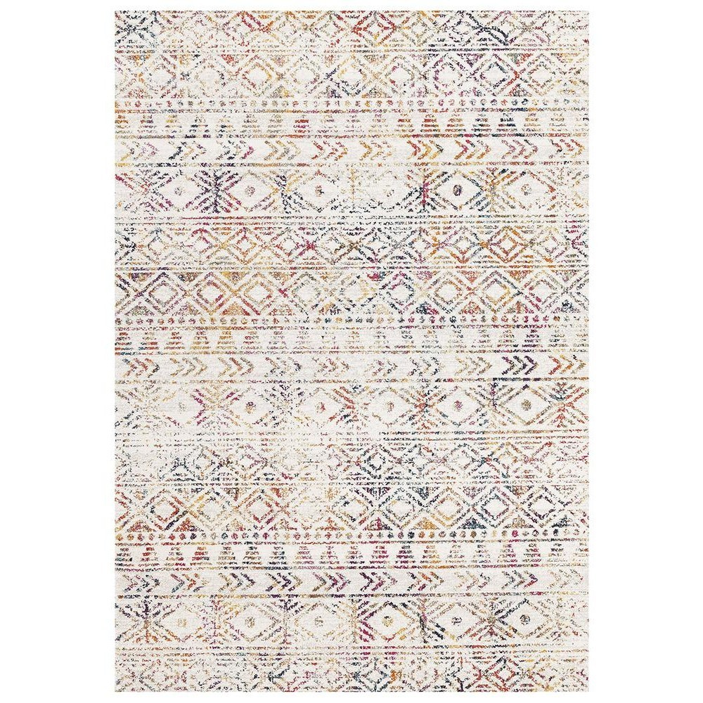 Oasis Ismail Tribal Rug, 160x230cm, Multi